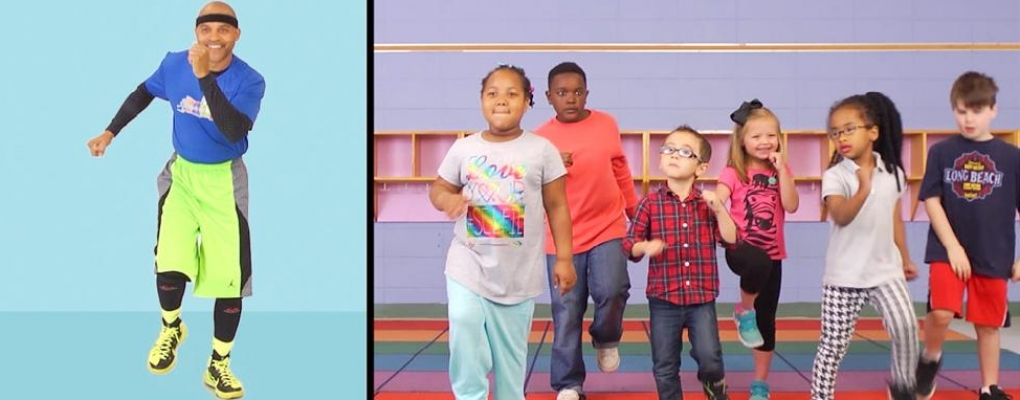 Syllable Stomp